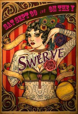 9/30 Banger with Swerve and Roosterfire at On The Y On The Y Sacramento 670 Fulton Ave, Sacramento, California 95825