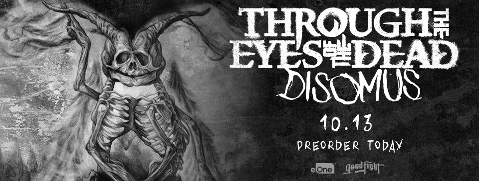 "Through The Eyes Of The Dead Debut ""Obitual"" Single"