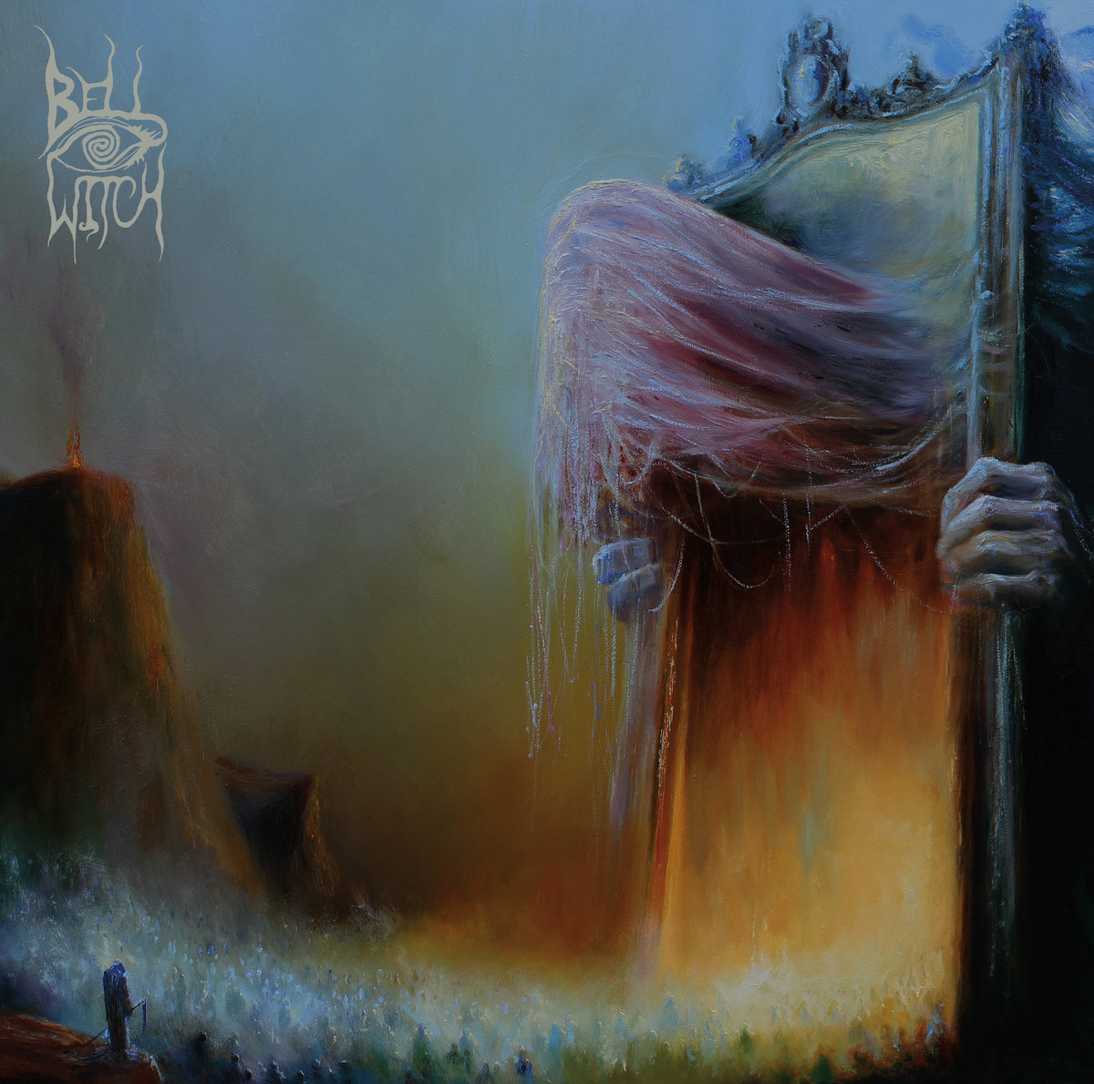 Doom Metallers Bell Witch To Kick Off North American Tour