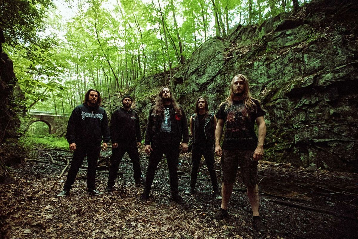 "The Black Dahlia Murder launches new single, ""Kings of the Nightworld"", online."
