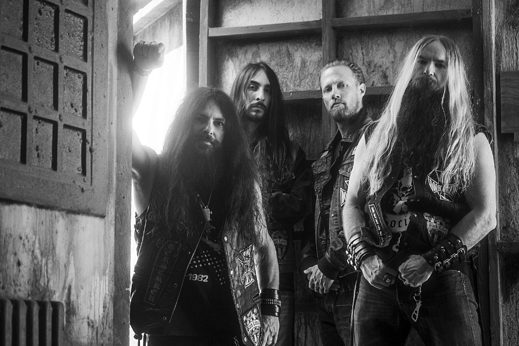 Black Label Society and Corrosion of Conformity Announce North American Tour