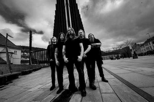 """Enslaved Unveil Stunning Music Video For """"The River'sMouth"""""""