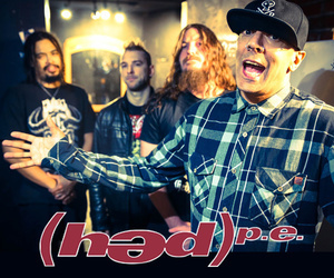 New Video Of Hed PE Live In Sacramento, California