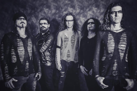 "Moonspell Release New Song – ""Evento"""