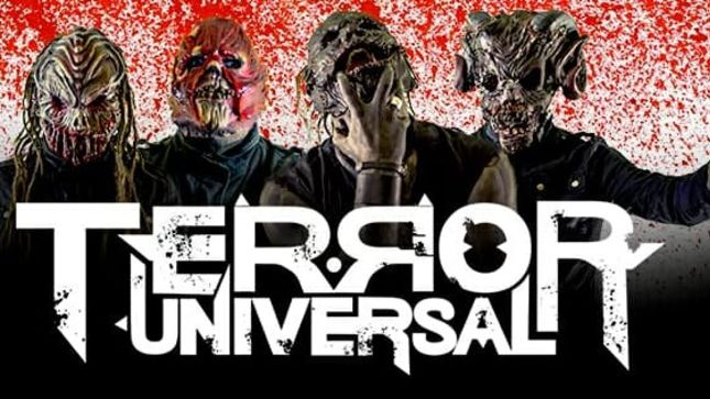 "TERROR UNIVERSAL Updates ""Make Them Bleed"" Release Date, Announces Tony Campos and John Moyer as Album Guests"