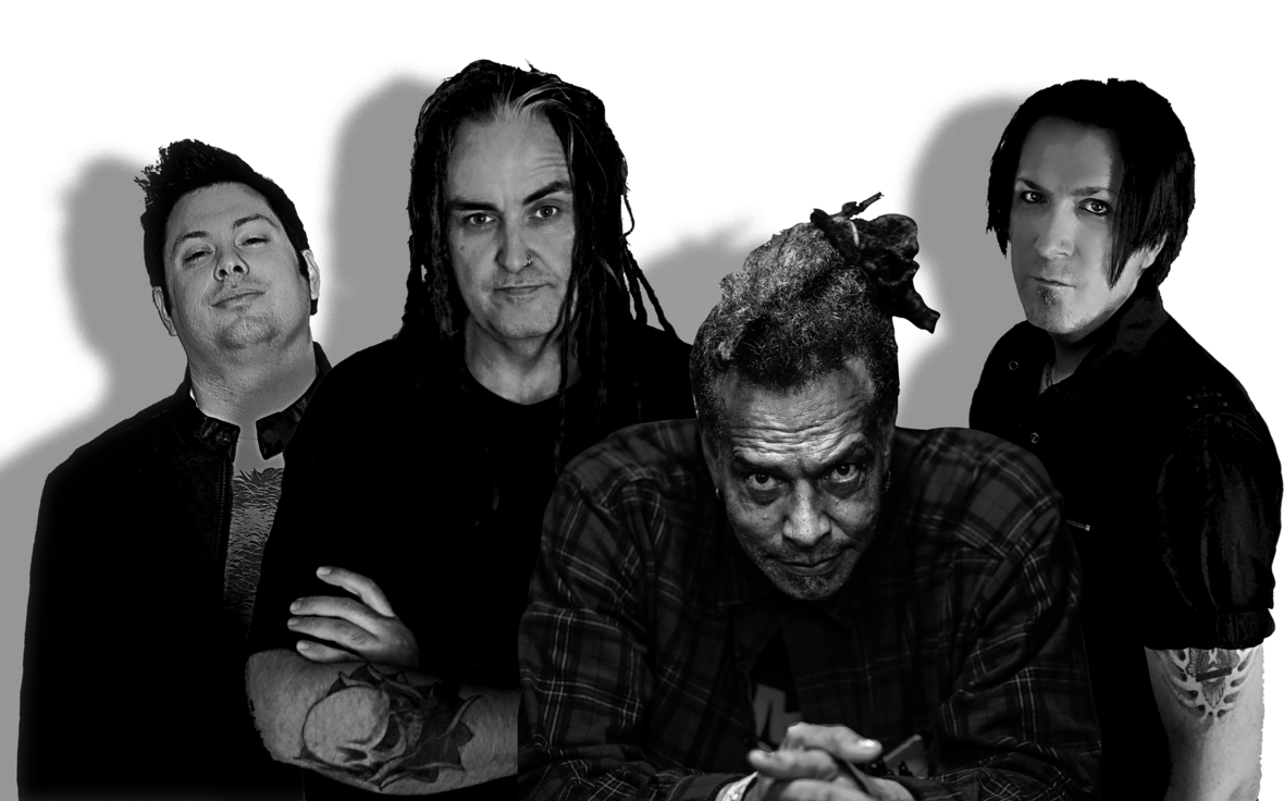 """Primitive Race Share """"Dancing On The Sun"""" in Honor of Late Front-Man, ChuckMosley"""