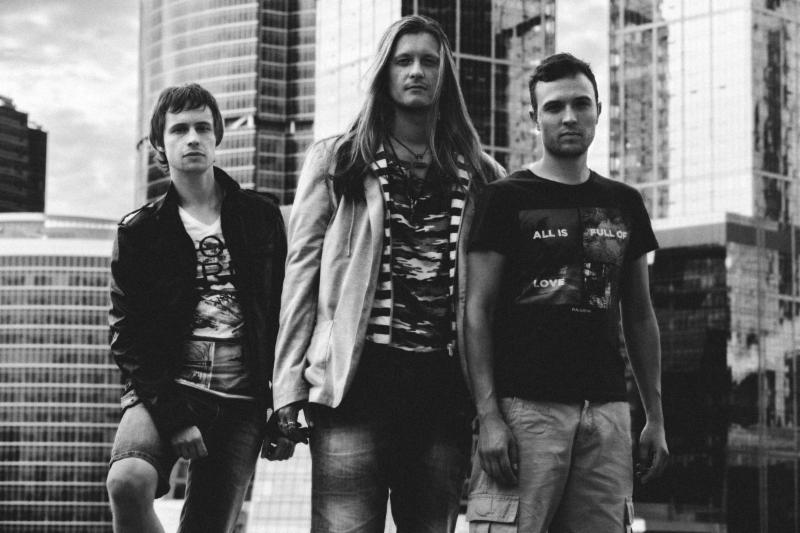Russian Progressive Rockers STARSOUP Streaming New Song