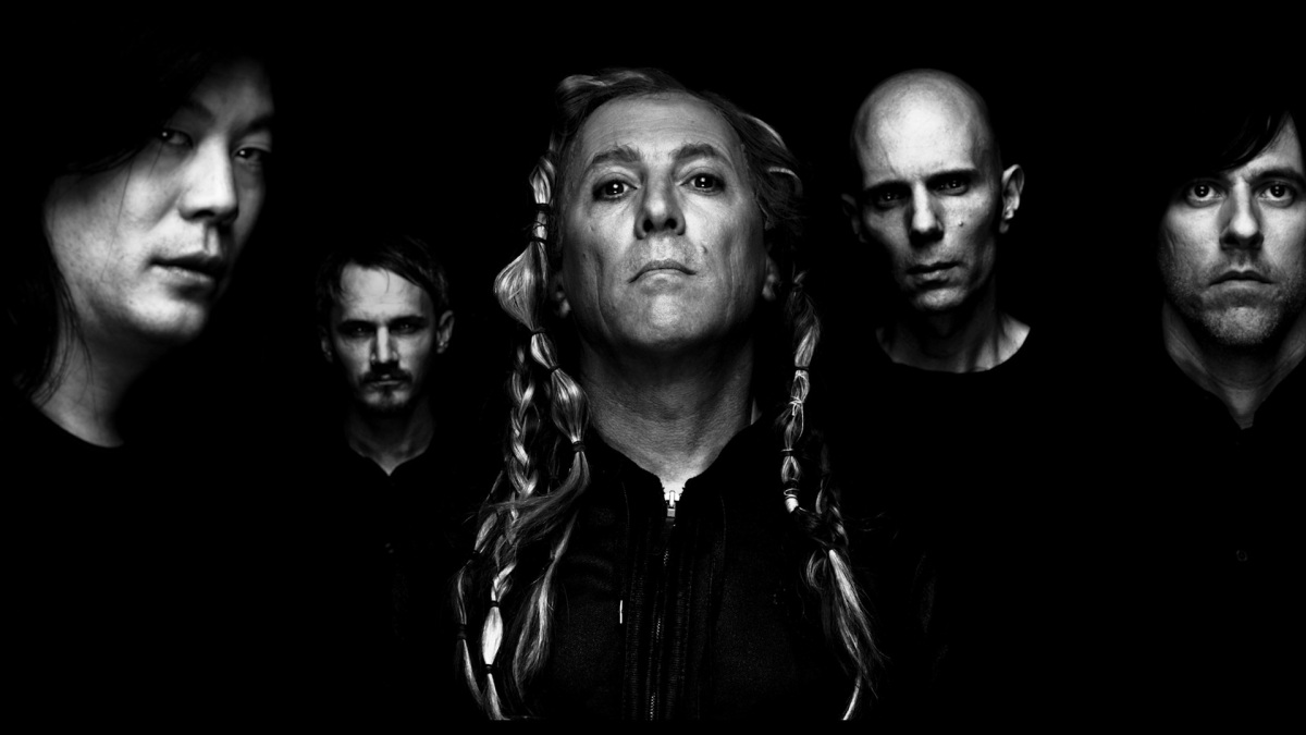 "A Perfect Circle Debut ""The Doomed"" Video"