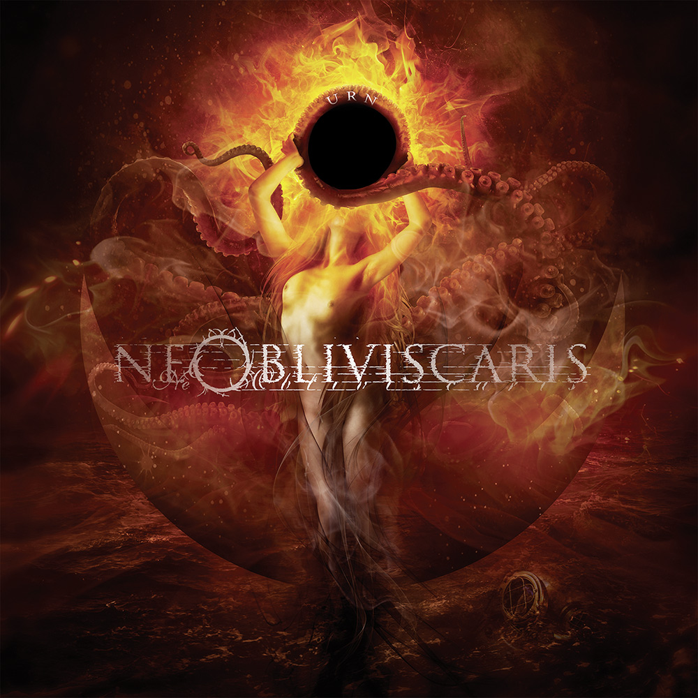 "NE OBLIVISCARIS – ""Urn"" (Season of Mist)"