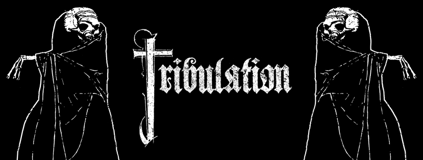 "Tribulation Reveal New Album, ""Down Below"" Out January 26 via Century Media Records"
