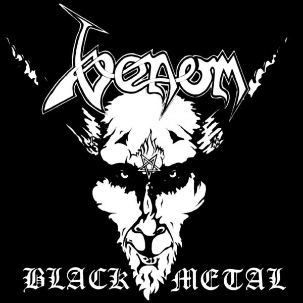"""Venom about to release """"100 miles to hell""""EP"""
