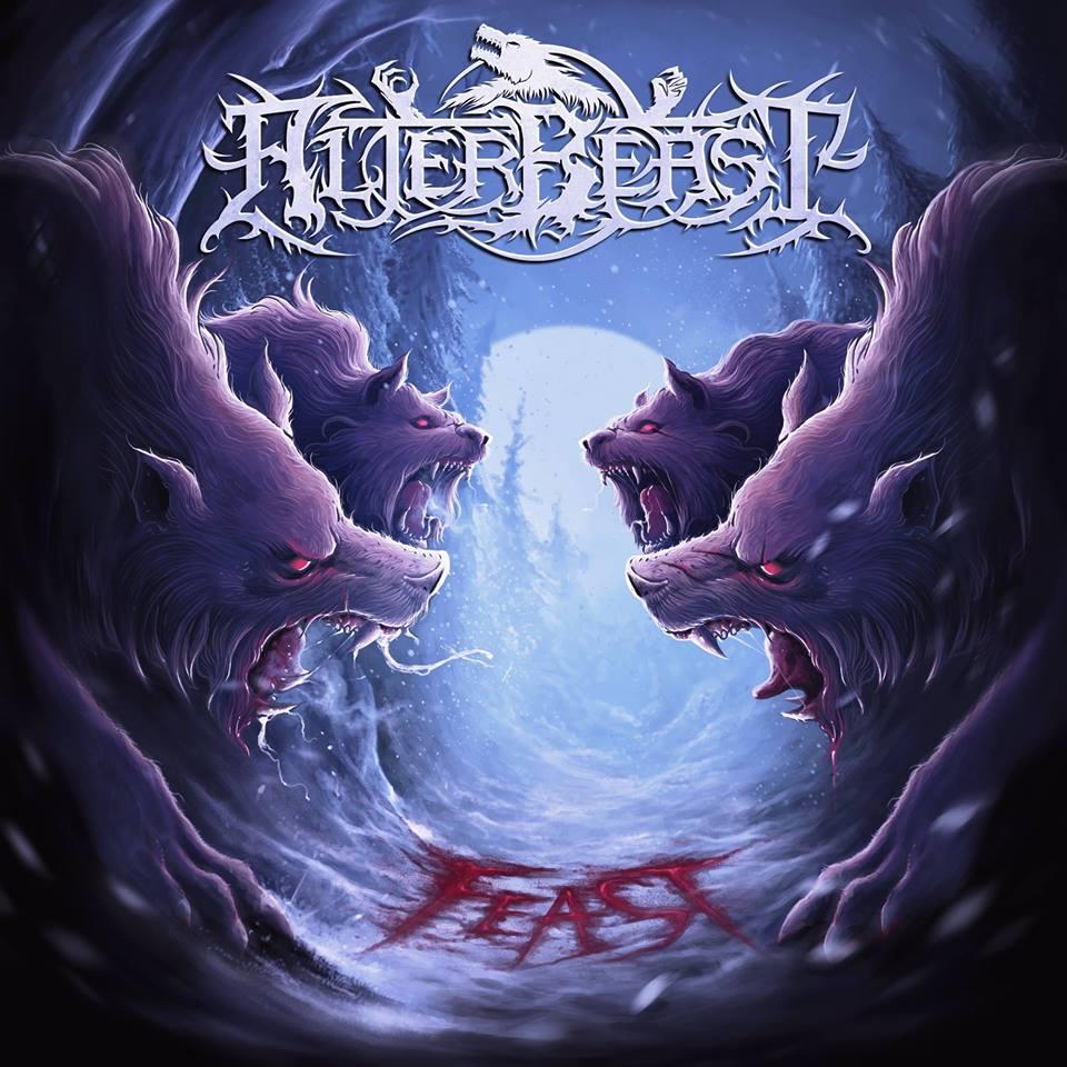 "Alterbeast release lyric video"" Apex NightEclipse"""