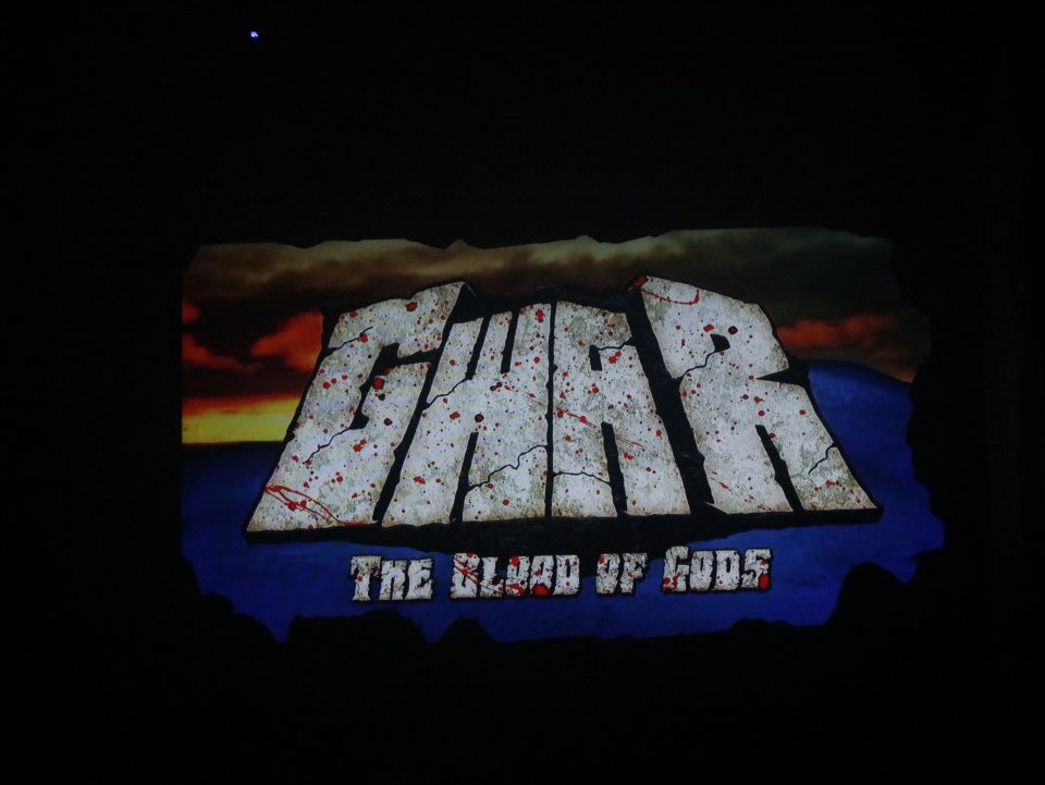 AN EVENING WITH GWAR IN SACRAMENTO – LIVE PHOTO REVIEW