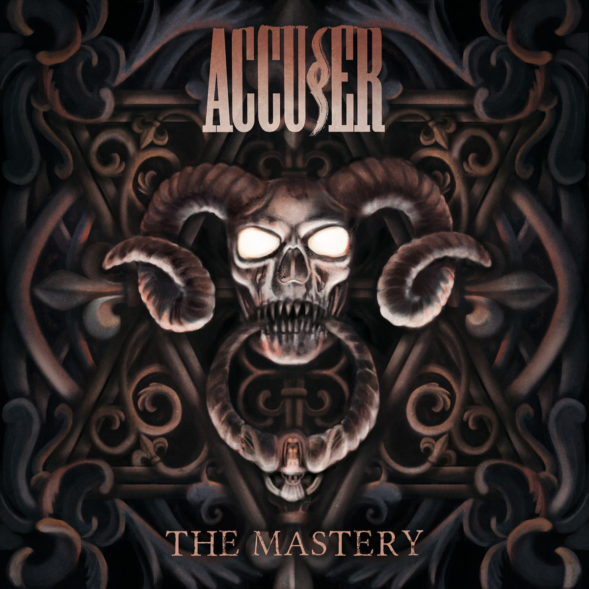 "Accuser – ""Mastery"" (Metal BladeRecords)"