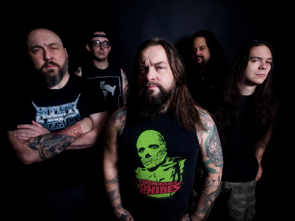 Ringworm Are Back In The Studio Recording New Album