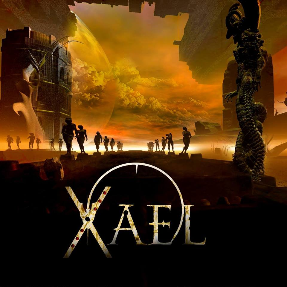 "Xael – ""Last Arbiter"" (Test Your MetalRecords)"