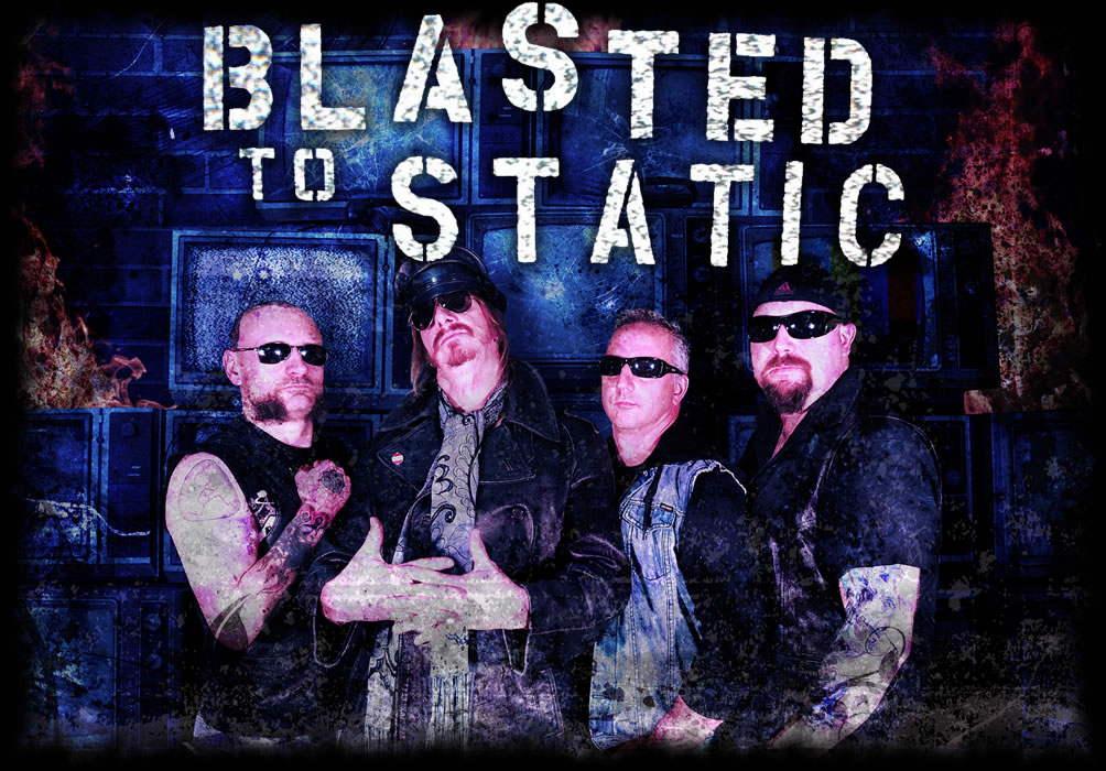"Jeff Martin of Blasted To Static ""I wish offended people would react like fainting goats and quietly tip over."""
