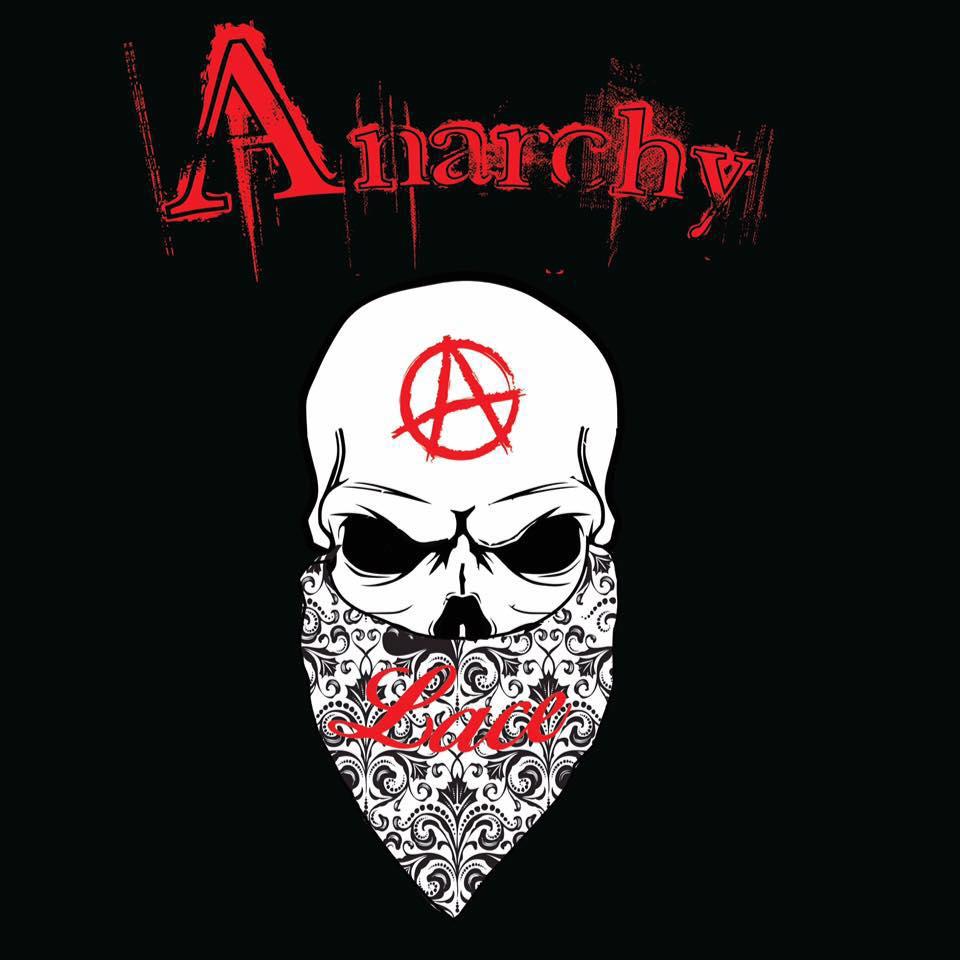 "Guitarist James Cundiff of Sacramento's Anarchy Lace's ""I love Sacramento's music scene – plain andsimple."""