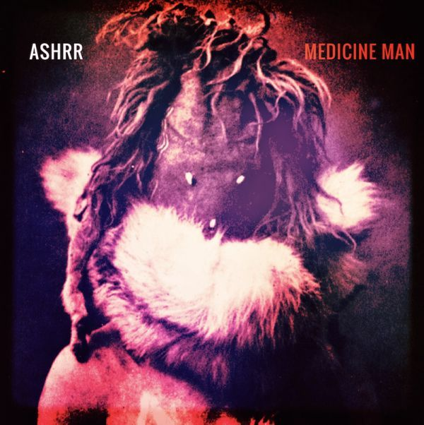 ASHRR Release Official Music Video for Dark SynthMasterpiece