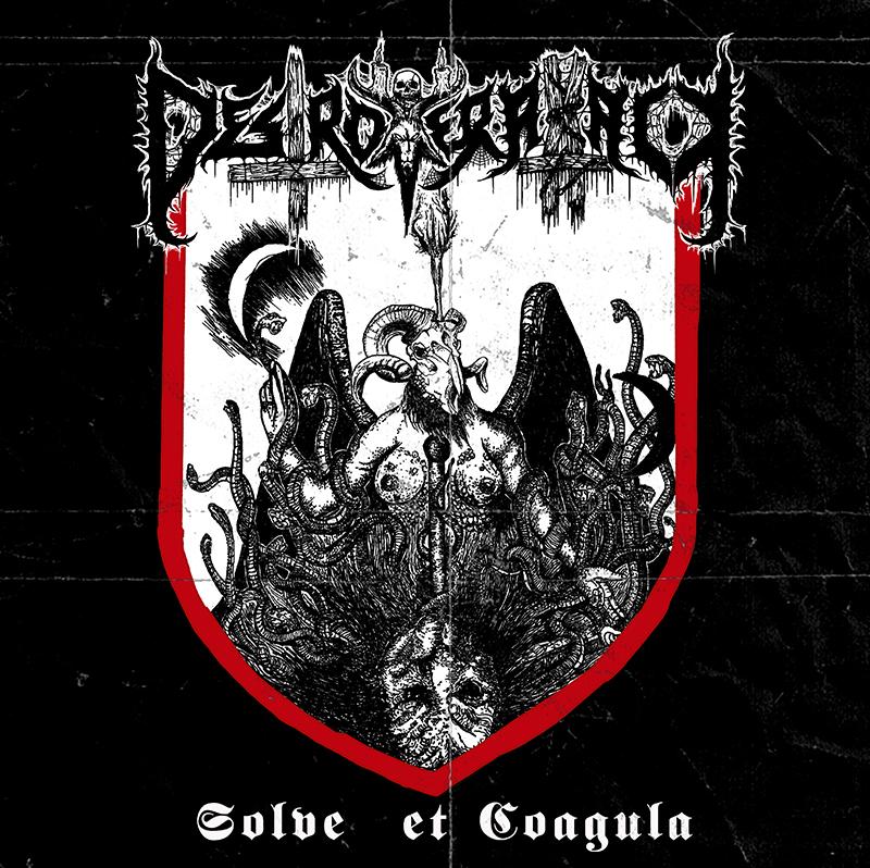 Destroyer Attack Sophomore Album Drops This Friday Via Morbid SkullRecords