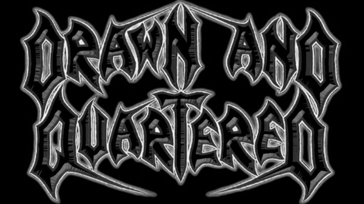 "Drawn and Quartered Streaming The Opening Track ""Nefarious Rites""; Album ""The One Who Lurks"""