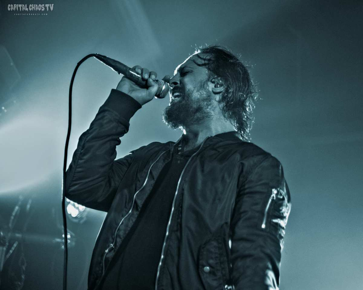 Concert Photo Review: Veil Of Maya at Ace Of Spades