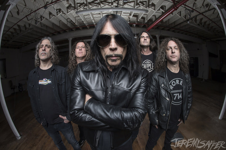 Aftershock Artist Spotlight: Monster Magnet