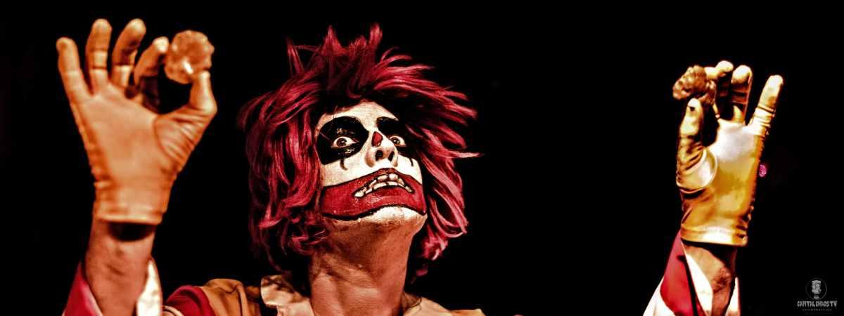 Concert Photo Review: Mac Sabbath at HolyDiver