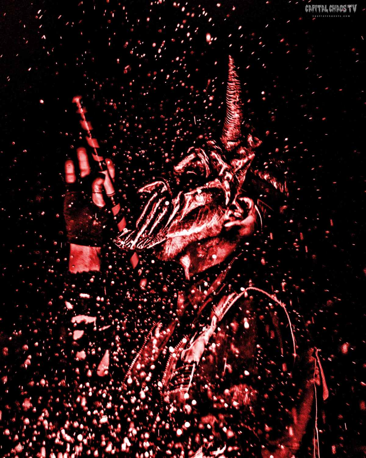 Concert Photo Review: Mushroomhead at The Boardwalk
