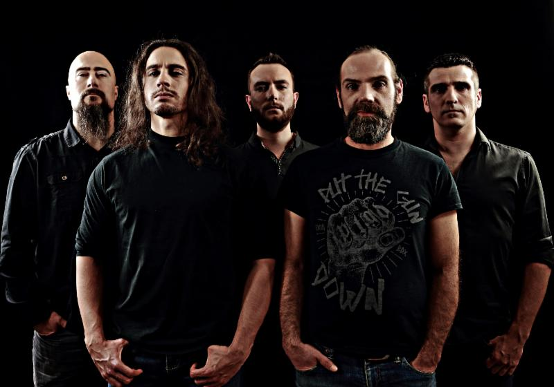 "Technical Death Metal Icons GOROD Stream Brand New Track, ""The Sentry"""