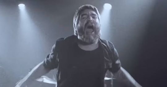 """New Suicide Silence Song Pulled From """"Devil May Cry 5""""Promo"""