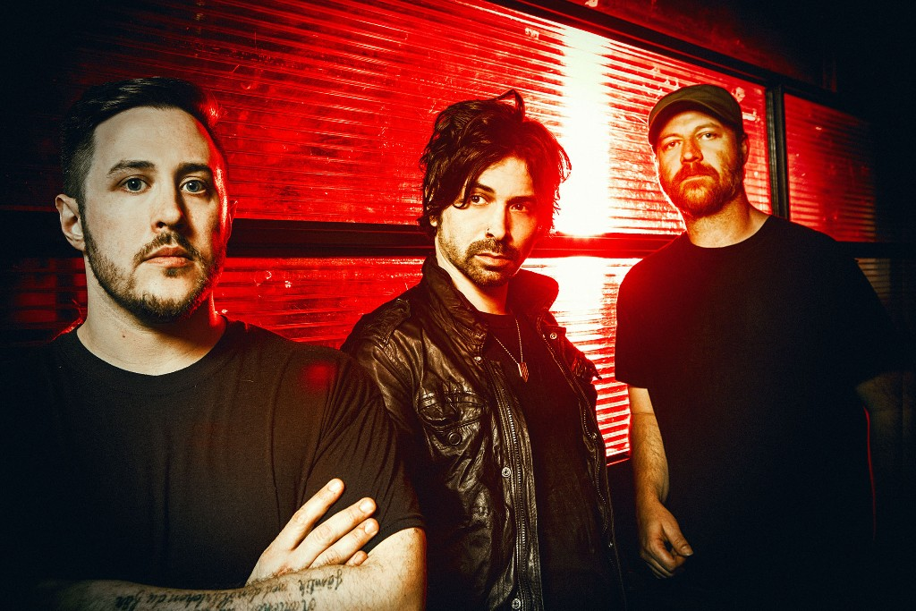 "CKY Release GG Allin Cover, ""Bite It You Scum"""