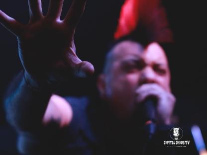 The Casualties Zoran Theodorovic 1