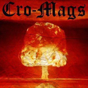 Watch Video of CRO-MAGS Entire Sacramento Performance