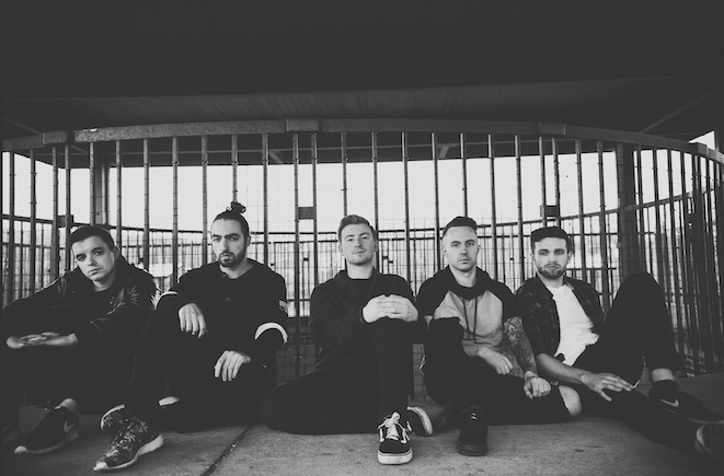 Currents Debut Video For Forever Marked
