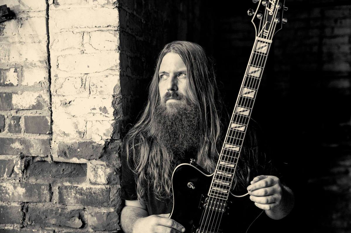 "Mark Morton Announces Collaborative Project + ""Anesthetic"" Out In March"