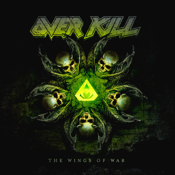 "OVERKILL Unveil First Single ""Last Man Standing"""