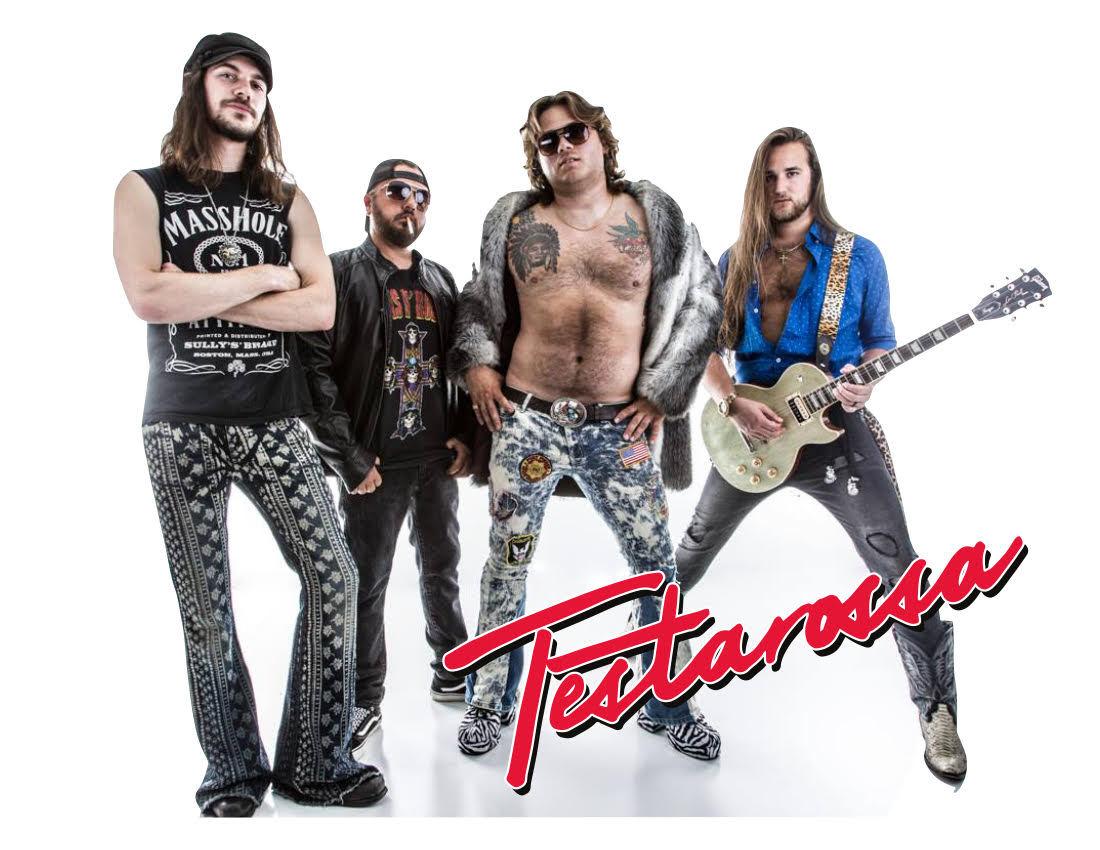 "TESTAROSSA Release Official Music Video for ""MOTHERLOVER"""
