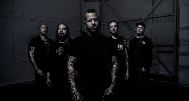 Tommy Vext Became Homeless So He Could Stay On The Road With Bad Wolves ThisYear