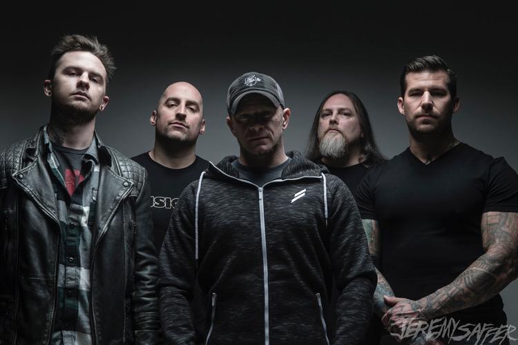 Attila Announce WinterNorth AmericanTour
