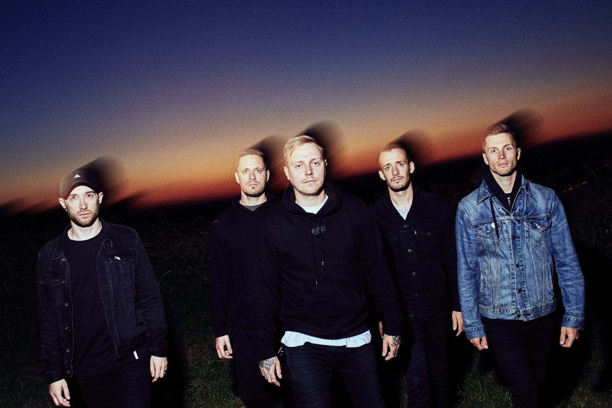 ARCHITECTS Announce North American Tour
