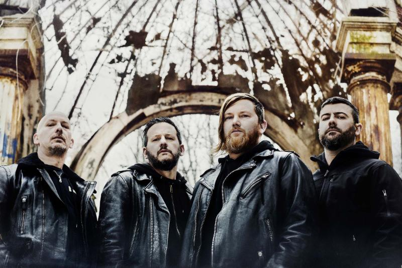New Lyric Video From Long-Running Death Metal Unit MISERY INDEX