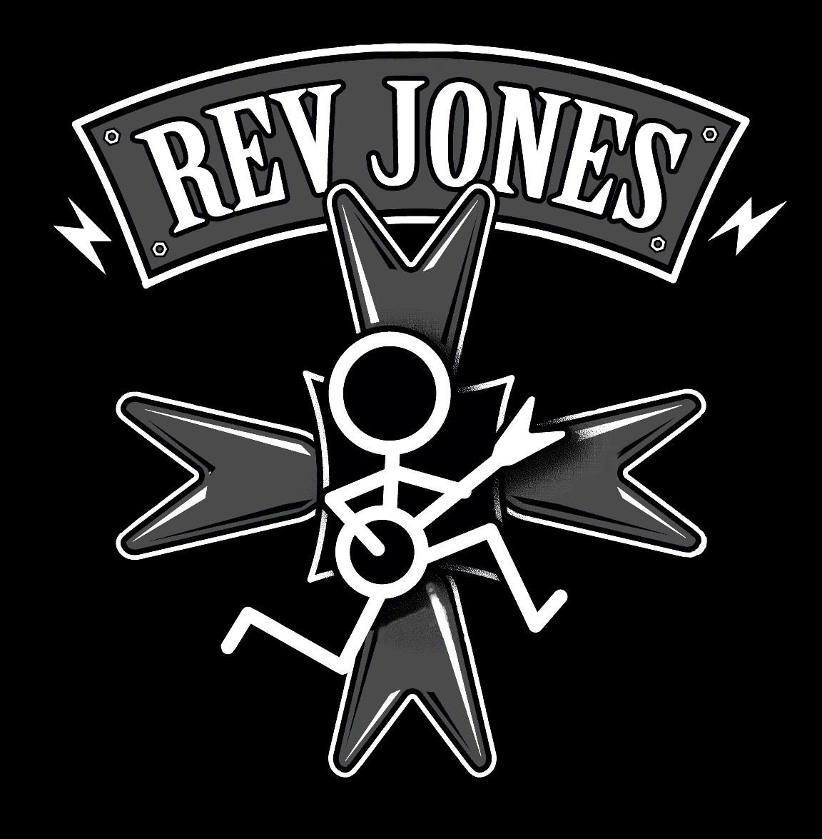 Rev Jones Metallica Is The One That Should Be Blamed