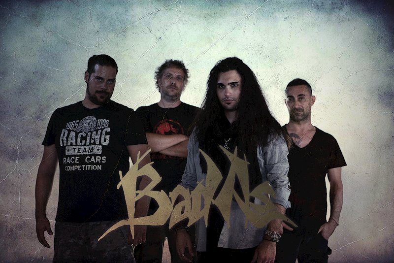 "Vocalist MATTIA MARTIN of BAD AS – ""I want to get to the soul of people""!"