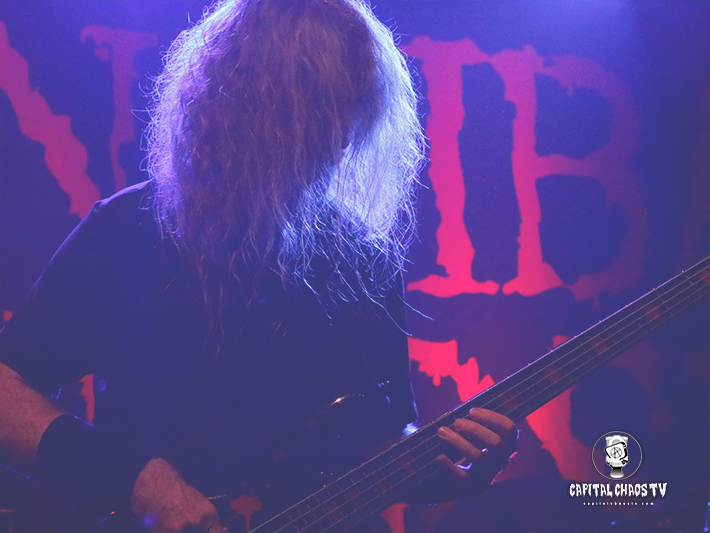 Concert Photo Review: CANNIBAL CORPSE – February 23rd 2019