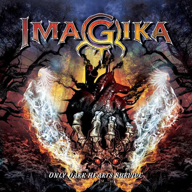 The Triumphant Return Of IMAGIKA To The Metal World