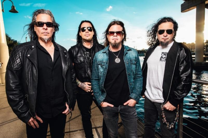 "Queensryche Releases Music Video for ""Blood of the Levant"""
