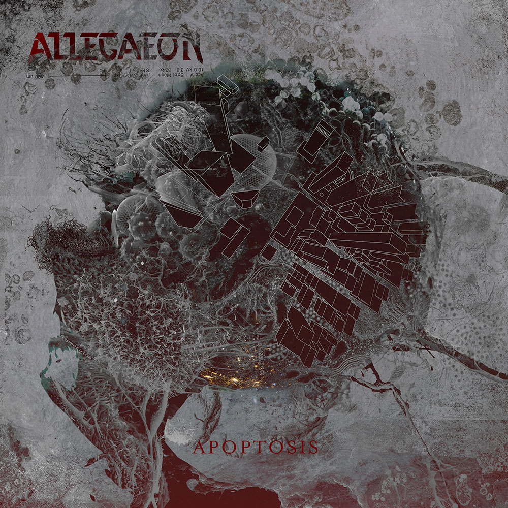 Allegaeon reveals details for new album, 'Apoptosis'