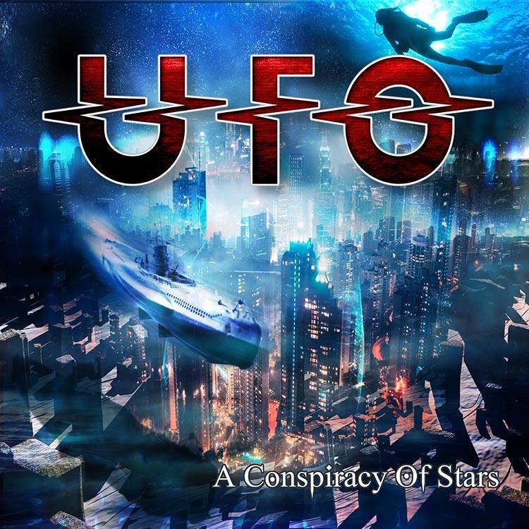 "UFO Announces Final North American ""Last Orders""Tour"