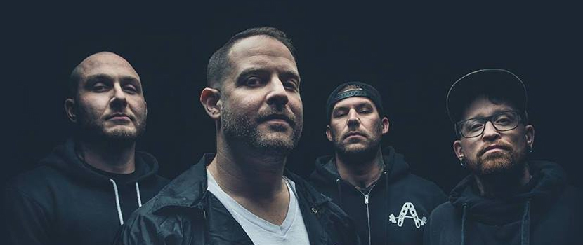 "Bury Your Dead Release New Song ""Collateral"""